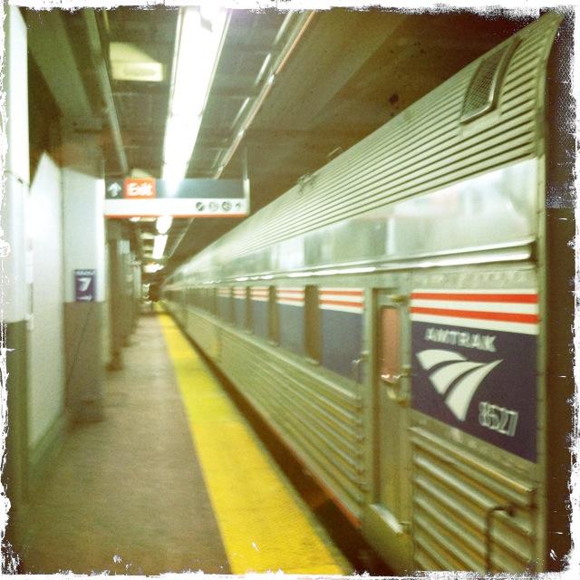 My train.